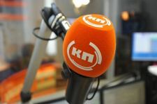 Радиостанция «Комсомольская правда» и рекорд по радиослушателям в столице