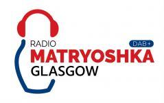 Радиослушателям Глазго стала доступна русскоязычная станция Matryoshka Radio